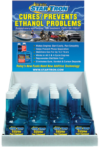 STAR TRON<sup>®</sup> COUNTERTOP DISPLAY DIESEL (#74-93626) - Click Here to See Product Details