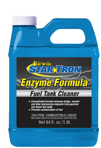 STAR TRON<sup>®</sup> TANK CLEANER (#74-93664) - Click Here to See Product Details