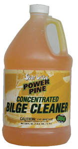 POWER PINE BILGE CLEANER (#74-93800) - Click Here to See Product Details