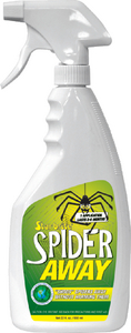 SPIDER AWAY (#74-95022) - Click Here to See Product Details