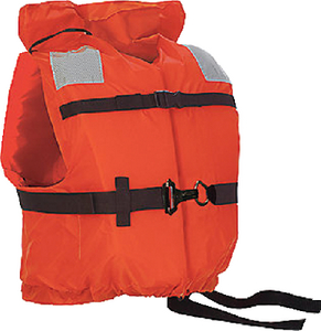 STEARNS PFD I120 IND TYPE I CREW MATE (2000011392)