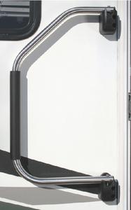 STROMBERG CARLSON PR LEND A HAND SILVER W/FOAM G (AM-300)