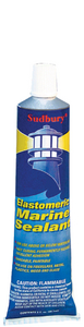 ELASTOMERIC MARINE SEALANT - Click Here to See Product Details