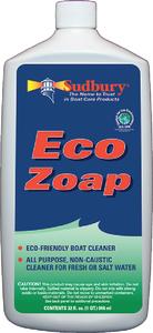 SUDBURY BOAT CARE ECO ZOAP 32 OZ (806Q)