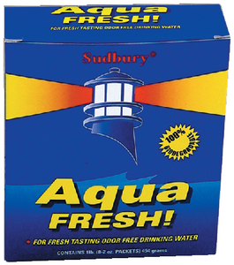 AQUA FRESH (#829-830) - Click Here to See Product Details