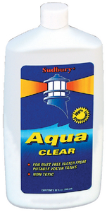 AQUA CLEAR (#829-835Q) - Click Here to See Product Details