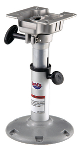 LAKESPORT<sup>TM</sup> ADJUSTABLE BELL PEDESTALS WITH SEAT MOUNT, MANUAL (#148-2385400) - Click Here to See Product Details
