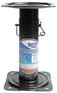 ECONOMY PEDESTAL  (#148-91320ADJ) - Click Here to See Product Details