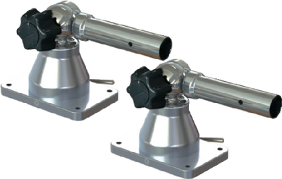 GRAND SLAM 170 OUTRIGGER MOUNT (#236-GS170) - Click Here to See Product Details