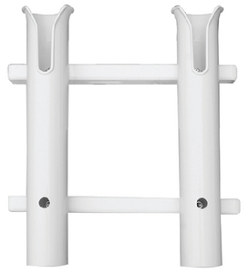 POLYETHYLENE ROD RACK (#236-P03062W) - Click Here to See Product Details