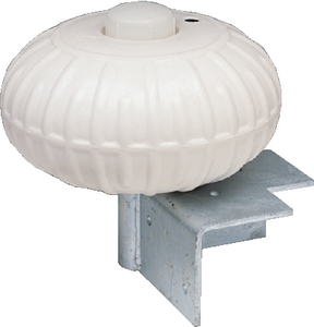 DOCK PRO<sup>TM</sup> INFLATABLE VINYL DOCK WHEEL (#32-1072) - Click Here to See Product Details