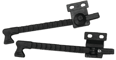 ADJUSTABLE SIDE VENT HANDLE (#32-11616) - Click Here to See Product Details