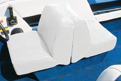 BACK-TO-BACK CLOTH SEAT COVER (#32-11994) - Click Here to See Product Details