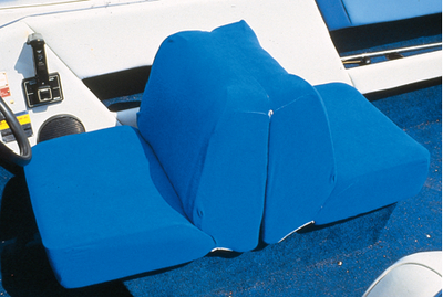 BACK-TO-BACK CLOTH SEAT COVER (#32-11997) - Click Here to See Product Details