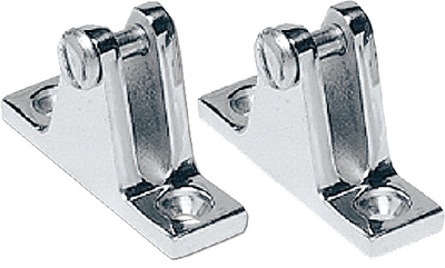 DECK HINGES (#32-1204) - Click Here to See Product Details