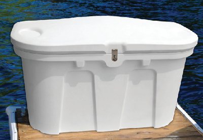 STOW 'N GO DOCK & STORAGE BOX (#32-123650) - Click Here to See Product Details