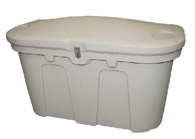 STOW 'N GO DOCK & STORAGE BOX (#32-124650) - Click Here to See Product Details