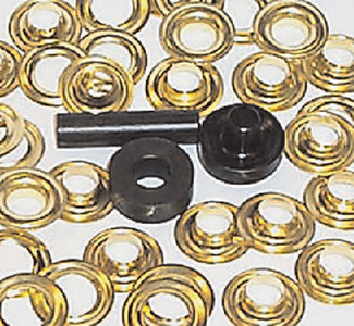 E-Z GROMMET SET (#32-1365) - Click Here to See Product Details
