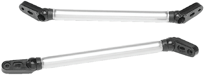 WINDSHIELD SUPPORT BARS (#32-1634) - Click Here to See Product Details