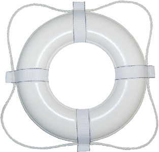 LIFE RING BUOY (#32-360) - Click Here to See Product Details