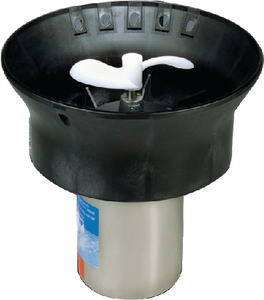 OIL-FREE D-ICER<sup>TM</sup> (#32-6208D) - Click Here to See Product Details