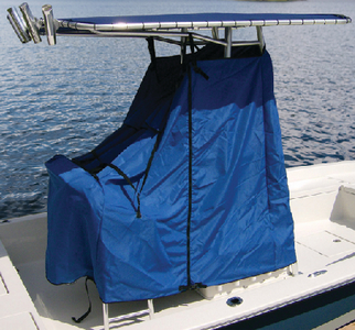 UNIVERSAL T-TOP CONSOLE COVERS (#32-67852OG) - Click Here to See Product Details