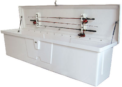 FISHERMAN'S DOCK BOX (#32-83560) - Click Here to See Product Details