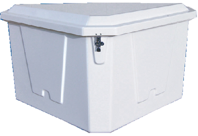 STOW 'N GO<sup>TM</sup> DOCK BOX (#32-83561) - Click Here to See Product Details