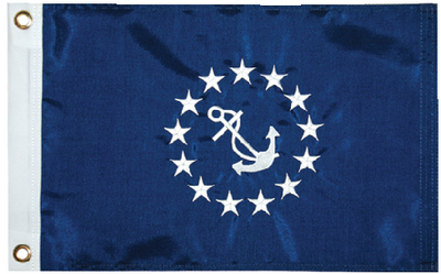 OFFICER'S FLAGS - SEWN (#32-93076) - Click Here to See Product Details
