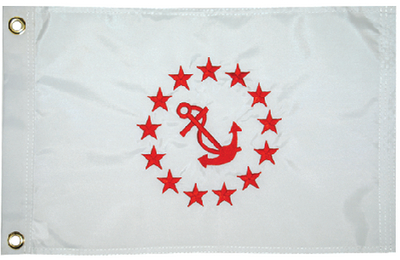 OFFICER'S FLAGS - SEWN (#32-93078) - Click Here to See Product Details