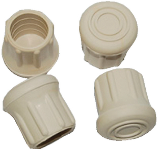 RUBBER CHAIR TIPS (#32-96025) - Click Here to See Product Details
