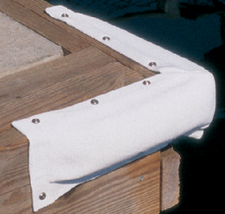 CORNER BUMPER (#32-CB420) - Click Here to See Product Details