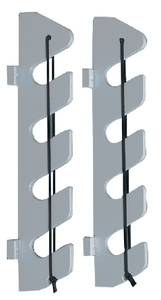 ROD HOLDER WITH BUNGEE & BACKERS (#264-25708) - Click Here to See Product Details