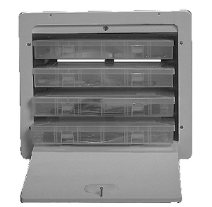 TACKLE BOX (#264-25832) - Click Here to See Product Details