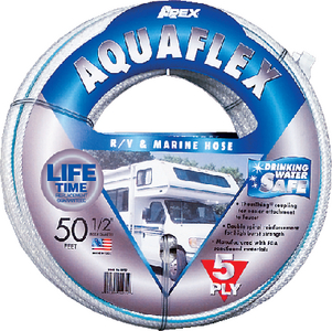 AQUAFLEX HOSE (#188-750350) - Click Here to See Product Details