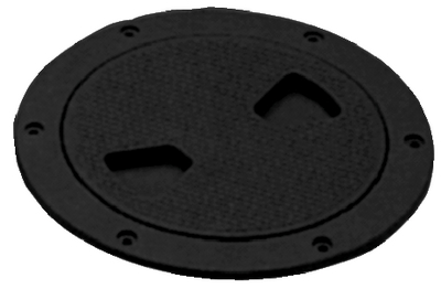 SCREW OUT DECK PLATE (#107-43035) - Click Here to See Product Details