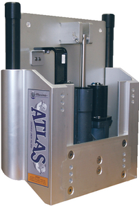 ATLAS HYDRAULIC JACK PLATE (#232-AHJ12VDP) - Click Here to See Product Details