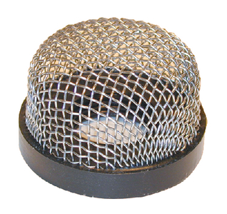 STAINLESS STEEL WIRE MESH STRAINER (#232-AS2DP) - Click Here to See Product Details