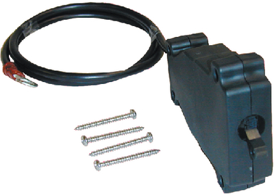 TROLLING MOTOR CIRCUIT BREAKER KIT - 50 AMP (#232-CBBK1DP) - Click Here to See Product Details