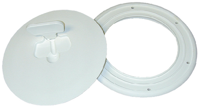 QUICK RELEASE DECK PLATE (#232-DPCAM82DP) - Click Here to See Product Details