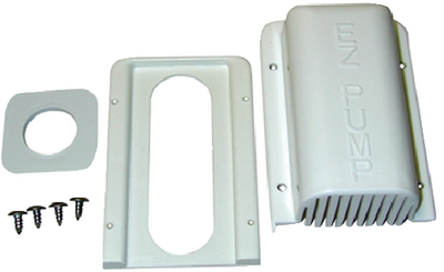 EZ-PUMP (#232-EZWHT1DP) - Click Here to See Product Details