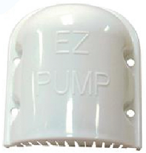 EZ-PUMP (#232-EZWHT2DP) - Click Here to See Product Details