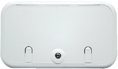 DESIGNER SERIES<sup>TM</sup> ACCESS HATCHES - LOCKING  (#232-HDSL13242DP) - Click Here to See Product Details