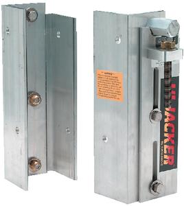 HI-JACKER<sup>TM</sup> MANUAL JACK PLATE (#232-JP1ADP) - Click Here to See Product Details