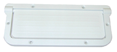 LARGE RECTANGULAR SCUPPER (#232-LRS2DP) - Click Here to See Product Details