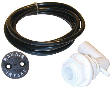 MAX AIR VENTURI KIT (#232-MAV2KTDP) - Click Here to See Product Details