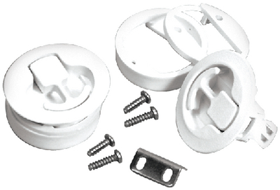SLAM LATCH (#232-NFSL52DP) - Click Here to See Product Details