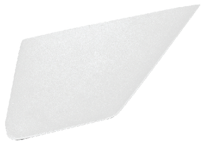 REPLACEMENT SKEG (#232-RS1DP) - Click Here to See Product Details