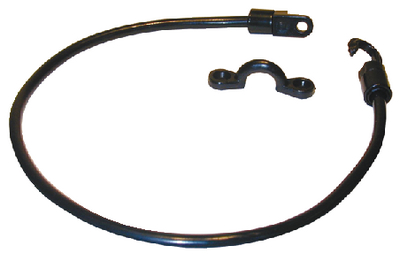 ROD TAMER ROD HOLD DOWN STRAP (#232-RT18DP) - Click Here to See Product Details