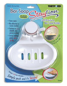 THE STAYTION (#363-36668) - Click Here to See Product Details